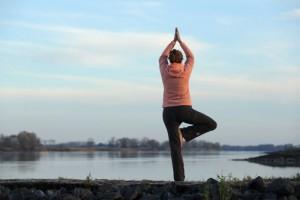 yoga Ines Schulz TCM im Wendland